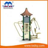 Fabricante de equipamiento al aire libre certificado de la aptitud