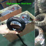 rondella elettrica di pressione di 80bar 15.4L/Min (HPW-0815)