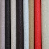 La tela del forro del ante imita el cuero de Microfiber para los asientos y el mobiliario