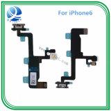 Potencia Flexcable con./desc. del reemplazo para el cable de la flexión del botón de la potencia 6g del iPhone 6