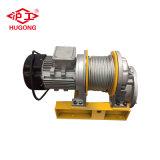 Nouveau modèle treuil électrique avec tension de 220V