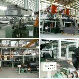 Correia transportadora de PVC / cinto de PVC / cinturão de transporte de PVC