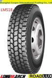 10.00r20 LM518 Longmarch/Roadlux Radial Truck Tire mit BIS