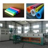 Espuma de polietileno tubo tubo/línea de extrusión