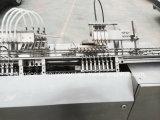 De Vullende en Verzegelende Machine van de farmaceutische Ampul van Machines (6 het vullen hoofden)