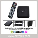 Android WiFi Dual Core HD18D Smart TV Box