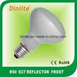 R90-B22 75W Ampoule Réflecteur Frost 100W