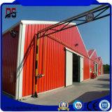Самая лучшая конструкция и точное цена Galvanized Здания структуры стальные для пакгауза