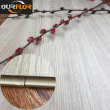 Nouveau revêtement de sol en vinyle PVC - Plaques de plancher en vinyle WPC (OF-115-4)