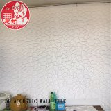 Панель декоративной собственной личности PVC 3D звукоизоляционной слипчивая для спальни