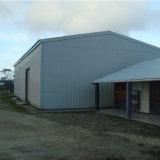 ISO9001 Bouw van de Structuur van het Staal van de bouw de Commerciële