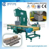 Cubic Paving Worktops를 위한 유압 Block Stone Splitter Machine