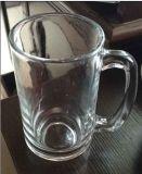 Caneca do copo da cerveja com bons produtos vidreiros Sdy-F00307 do copo de café do preço