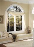 Saldatrice per la finestra del vinile del PVC UPVC della finestra del vinile