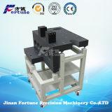 Máquina del torno del CNC con precio