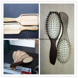 Машина деревянной ручки щетки волос обрабатывая