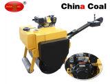 Малая прогулка за польностью гидровлическим Vibratory Compactor ролика дороги