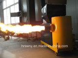 Umweltfreundliches brennendes hölzernes Tabletten-Geräten-Feuer-atmengerät