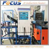 Alta freqüência de fusão por indução eléctrica aquecimento forno para o preço de tratamento térmico do tubo