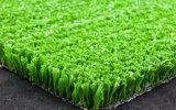 Um mais baixo preço fibrila a grama sintética para o corredor, balcão, divertimento; Parque, exposição, Showcase, tapete da grama, tapete do animal de estimação