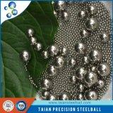 Deslize o rolamento de rodízios E50100/carbono a esfera de aço cromado