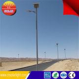 알맞은 가격 36W 태양 PV LED 가로등을 좋 디자인하십시오