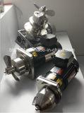 Agitateur magnétique de fond de réservoir en acier inoxydable