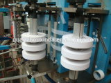 O tabaco de colagem automática de corte longitudinal de máquinas de papel enrolar cigarros de dobragem