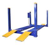 4 подъем обслуживания столба автомобиля столба подъем/4 автоматических Lift/4 Poles