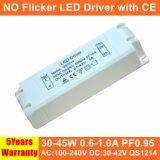 30-45W Hpf keine Stromversorgung der Aufflackern-Leuchte-LED mit Cer QS1214