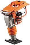 ガソリンGx100エンジンを搭載する振動の充填のランマーGyt-70h