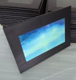 7inch Custom LCD Screen Greeting Video Card From中国
