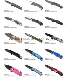 Cuchillo plegable Productos Outdoor Cuchillo de pesca aparejos de pesca Productos Outdoor cuchillo de caza