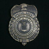 Custom insignia militar de EE.UU.