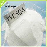 Grado del tubo della resina Sg5 del PVC di sospensione