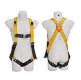 Plein harnais de travail de ceinture de sécurité de harnais de sûreté de harnais de corps