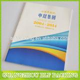 Guangzhou conçoivent l'impression en fonction du client de brochure