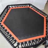 Hexagonale MiniTrampolines Bungee met de Staaf van T voor Geschiktheid