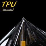 Pellicola libera trasparente di protezione della vernice dell'automobile di Ppf TPU della graffiatura automatica di riparazione