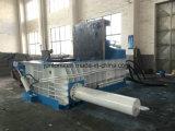 Гидравлический пресс-подборщики металлолома из алюминия