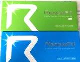 Rellenador Dermico Inyectable De Hialuronato Sodico Renovable / Relleno Acido Hialuronico