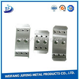 部分を押すカスタム精密ステンレス鋼かアルミニウムまたは銅または鉄または金属