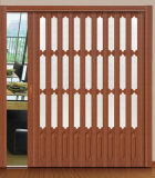 PVC Folding Door New Design pour la chambre à coucher, Bathroom
