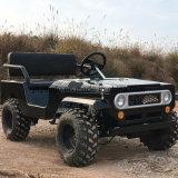 110cc/125cc/150cc de miniAuto's van de Jeep