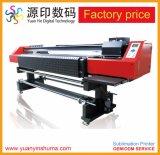 4대의 Printheads 열전달 인쇄 기계를 가진 빠른 속도