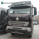 Sinotruk HOWO A7 6X4 10wheeler 트럭 트랙터