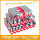 2013 Hot Sale Gift Paper Box (FLO-go072)