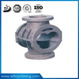 Soem-Sand-Eisen-Gussteil-Vakuumpumpe zerteilt Hydraulikpumpe-Teile