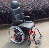 مرود خابور [كر ست] مع كرسيّ ذو عجلات لأنّ [ميدّدل] باب [دن]