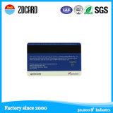 UV 보호를 가진 고품질 기계 급료 RFID 스마트 카드